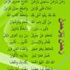 01. Al Muqtashidah - Rohman Ya Rohman
