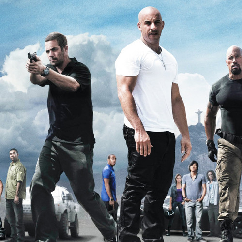 Fast And Furious 1 2 3 4 ( High Speed Chase Video And Lyrics Fast Five Soundtrack ) - YouTube 2