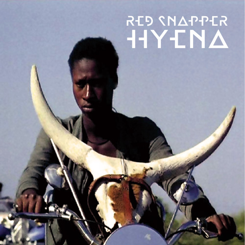 RED SNAPPER - HYENA - THE NEW ALBUM - 2014