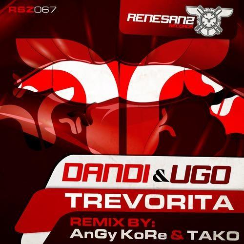 Dandi & Ugo  - Trevorita (original mix)