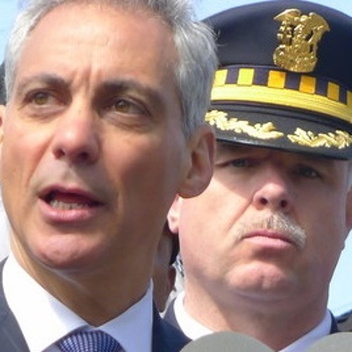 Emanuel defends promotion of police commander with dozens of brutality complaints