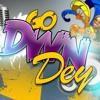 Gyal Go Dong Dey - Produced By - Shac De Burg