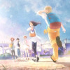 アオハライド [ED] Ao Haru Ride 'Blue' [English Cover]
