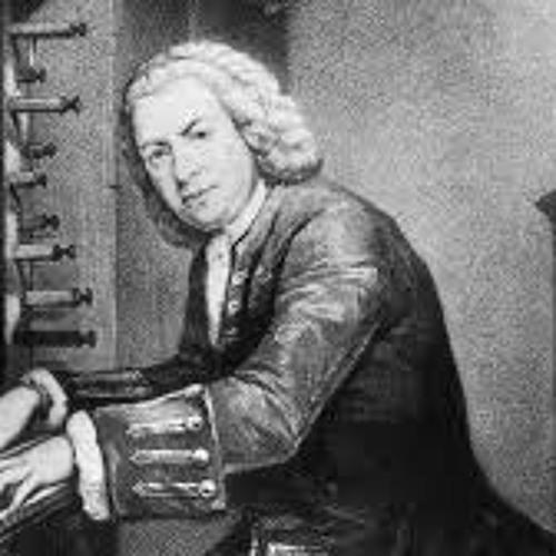 (2014) Johann Sebastian Bach arr. Vincenzo Gardani - Sinfonia. Adagio