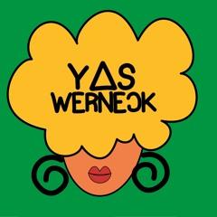 Yas Werneck - Paciência