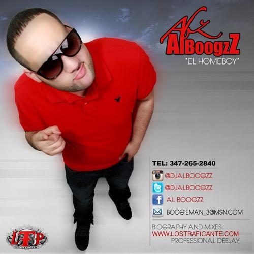 DJ Al BoogzZ - Reggaeton Mix 2014 Hits (Fall)