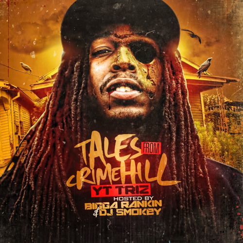 YT Triz – Tales From Crime Hill