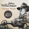 John Williamson - Honest People