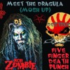 Rob Zombie & Five Finger Death Punch Meet The Dragula (ReFix Mosh - Up)