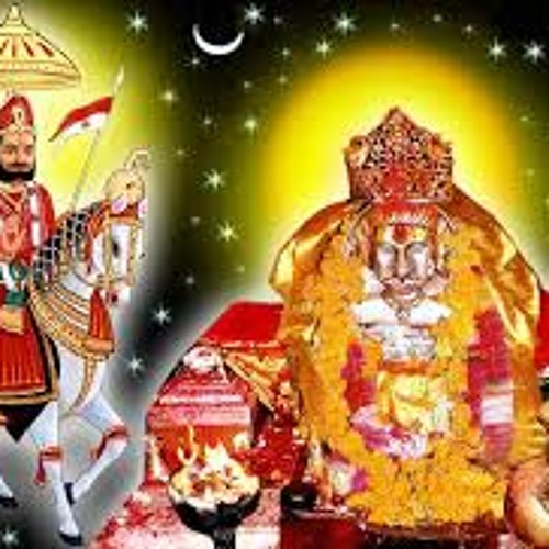 Rajasthani Dhup Chik ( Dhup Chik Mix ) Best Ramdev Ji Mashup
