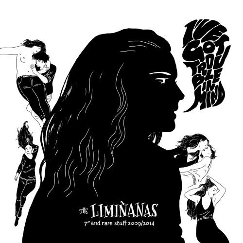 Playlist ezik #126 : Les Femmes s'en mêlent…