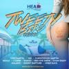 Tweety Bird Riddim (Official Mix) Ft. Vybz Kartel, QQ, Christopher Martin, Kalado, J. Capri & More.