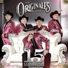 Los Originales De San Juan Corridos Immortales CD Mix 2014 Por DjCrazy Mix