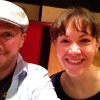 167: Running Lines with ... Laura Norman and Josh Hartwell