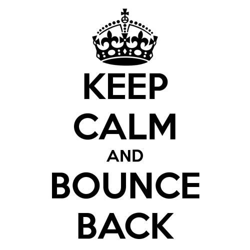 """Résultat de recherche d'images pour """"bounce back"""""""
