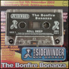 Roll Deep - Sidewinder - The Bonfire Bonanza 2002 [Dizzee Rascal, Wiley, Flowdan, Jamakabi]