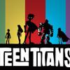 Teen Titans(Theme Cover)