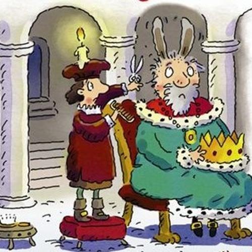 قصه پادشاه گوش الاغی