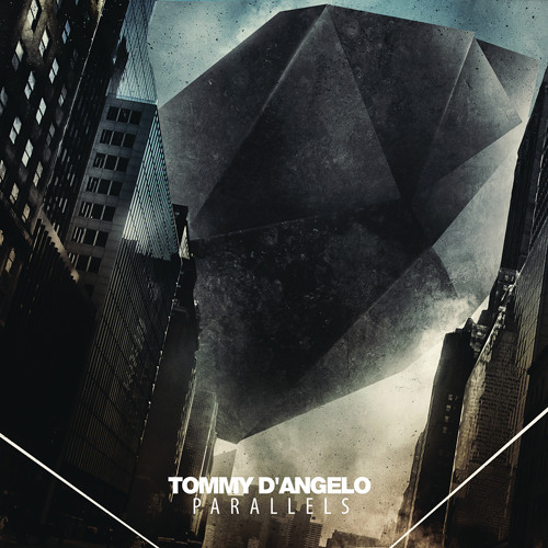 Tommy D'Angelo - Your Song (Single)