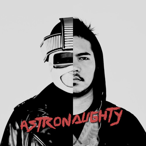 AKIRA AS ASTRONAUGHTY vs TRITONAL - COLORS OF YOUR MIND