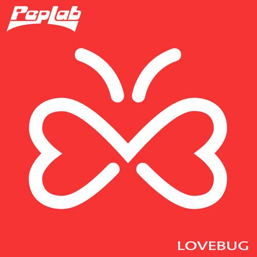 Peplab - Lovebug (N-Hans-D Rmx)