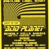 Serge - @ BackToTheAcidPlanet (Clone Label Night - TrouwAmsterdam - 15-8-2014)