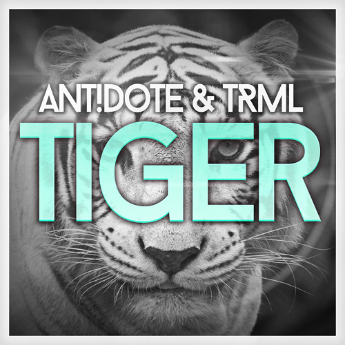ANT!DOTE & TRML - Tiger (Original Mix)