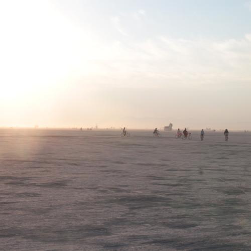 Miyagi @ The Kazbah - Burning Man 2014