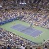 Tennis, top seeds Novak Djokovic and Serena Williams book US Open semi-final berths.
