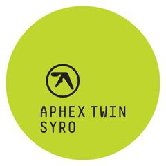 Aphex Twin - minipops 67 [120.2][source Field Mix]