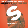 The Voyagers ft Haris - A Lot Like Love (Oliver Heldens Edit)