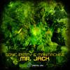 Sonic Entity & Manmachine - Mr. Jack [ORIGINAL MIX]