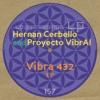 Hernan Cerbello & Proyecto VibrA! - Vibra 432 [LP157]