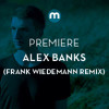 Premiere: Alex Banks 'A Matter Of Time' Ft. Elizabeth Bernholz (Frank Wiedemann Remix) Radio Edit