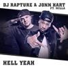 Dj Rapture & Jonn Hart feat. Milla - Hell Yeah (I`d fuck me too)