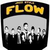 FLOW band - bersama kita bisa at Majalengka, propinsi jawa barat, negara indonesia