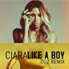 Like A Boy (DUZ Remix)