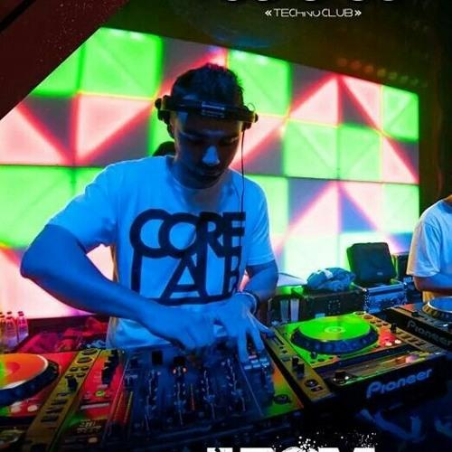 Brome - September 2014 Mix (Pre Atom Club Schranz Set)