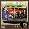 Get Happy - Bowling For Soup Instrumental Cover By Rescue Dogs