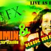 CeltisFX & Bob Marley - Jammin (Dubstep Version)