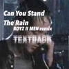 Can You Stand The Rain // Boyz II Men Remix
