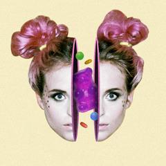 Kyla La Grange - Cut Your Teeth ( 20syl Remix )