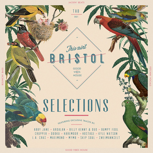 This Ain't Bristol - Selections [OUT NOW]