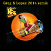 Do You Wanna Go Party - K.C. And The Sunshine Band - (Greg & Lopez 2014 Remix)