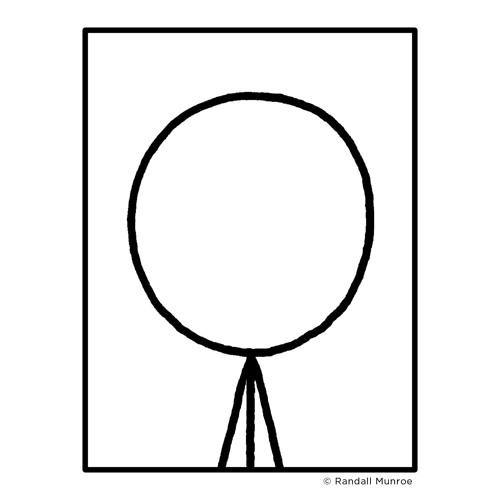 Coming this Friday: Randall Munroe of xkcd
