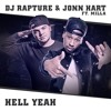 DJ RAPTURE -