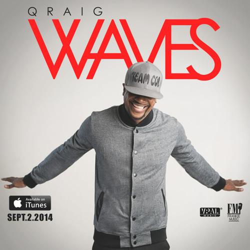 Qraig - Waves [Frankie Music / VPAL Music 2014]