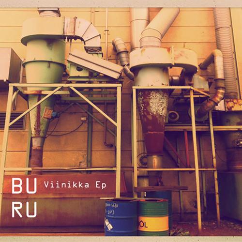 BuRu - Modern Primitive