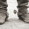 Kickin' (Up Dust)