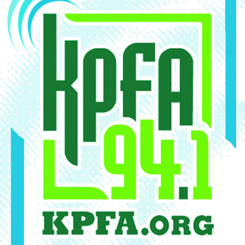 KPFA Interview with Christopher Hedge